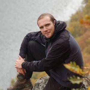Marius Popa - ghid montan