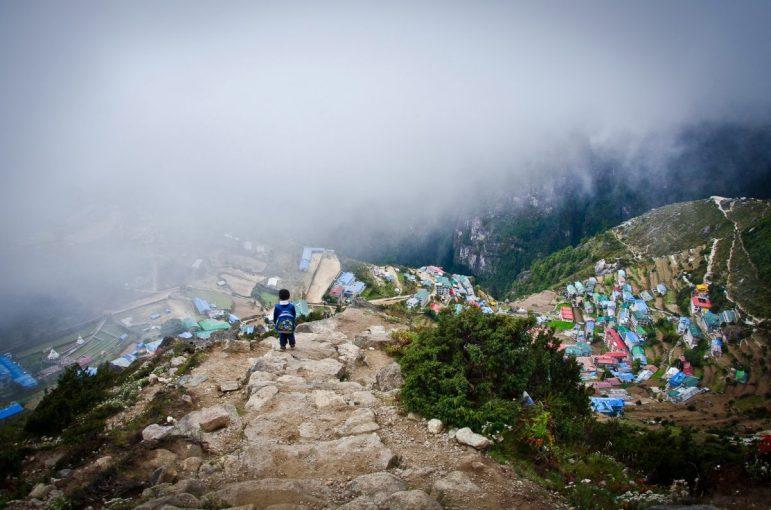Oamenii Nepalului - Camelia Lica