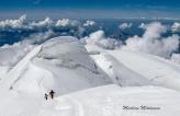 Spre Mont Blanc
