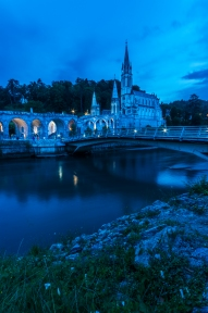 Sanctuarul Notre Dame de Lourdes